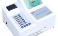 胶体金荧光免疫层定量分析仪