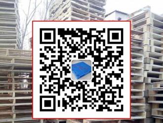 郑州木托盘回收公司煜博仓储大量回收二手木托盘,高价现结
