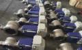 电动V型对夹球阀-专业生产v型球阀,四十余年专注v型球阀