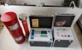 电力设施变频串联谐振试验成套装置75KVA