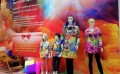 2020,上海,国际有机颜料及染料工业展览会