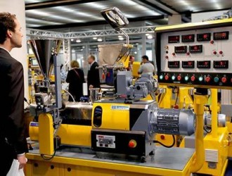 2020,上海,国际塑料橡胶工业展览会