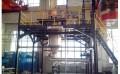微波碳化炉处理危固废设备技术应用