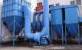 中频电炉除尘器,铸造电炉除尘器改造,电炉除尘器吸尘罩形式