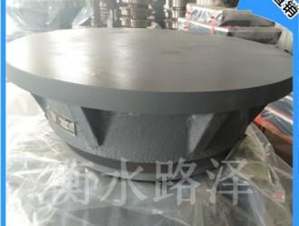 固定球铰钢支座,弹性球铰支座,应用于鹿寨体育馆