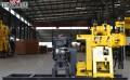 免维护液压岩芯钻机HZ-200Y地质勘探钻机厂家