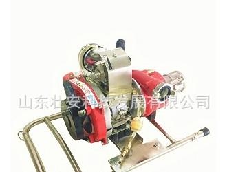 壮安WICK-250A型轻便型背负式森林消防泵