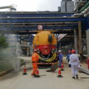 宁波及时雨环保工程有限公司