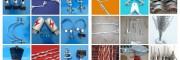 山东聚源电力厂家生产光缆金具光缆接头盒
