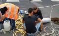 上海管道CIPP拉入法内衬修复-上海检测管道