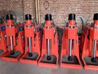 ZLJ系列双液注浆钻机工法特点及原理