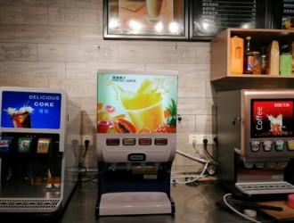 商用咖啡奶茶机多少钱一台锦州周边商家