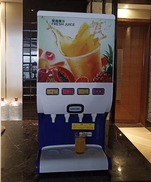金典4s果汁�C2
