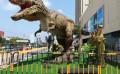 款式多样恐龙道具恐龙模型租赁侏罗纪恐龙主题展