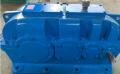 硬齿面齿轮减速机是如何焊接断轴的?