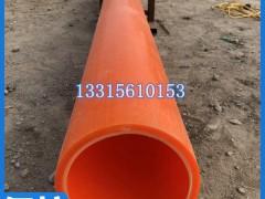 MPP直埋电力管50-315通壁MPP电力管生产厂家