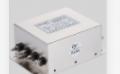 赛纪电源滤波器380V三相四线三级780交流低通抗干扰EMC