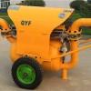 清淤排污泵厂家QYF25-20煤矿井下清理废水