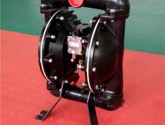 气动隔膜泵BQG200厂家气动隔膜泵94744马达体