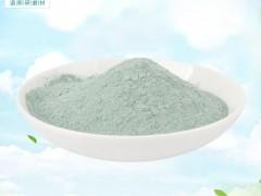 绿碳化硅微粉的保存跟运输