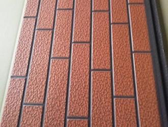 湖南长沙集成房屋外墙保温装饰挂板厂家工程施工