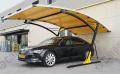 一款DIY高品质,汽车篷,张拉膜结构车篷,车棚