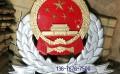 大型税务徽制作定做铸铝税务徽章标志