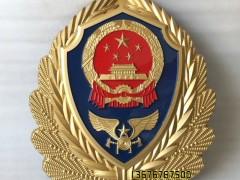 大型消防徽定制新款消防徽铸铝立体金属徽标