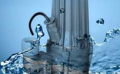 南京蓝深集团WQ15-10-1,5潜污泵