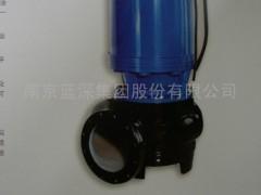 蓝深集团WQ1000-9,5-45潜水排污泵