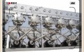 HS-11小麦淀粉旋流器参数