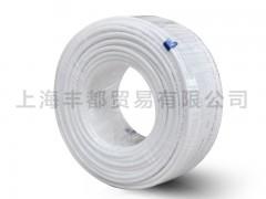 CKK净水管2分B级PE管白色软管子净水配件