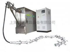 CIPP紫外光固化修复设备,上海松江管道非开挖