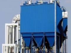 水泥厂脉冲布袋除尘器 24袋布袋除尘器 泊头乐迪环保