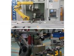 工业机器人实训实验平台