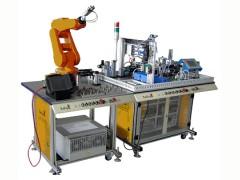 ABB机器人实训平台