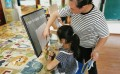 苏州平江区附近儿童美术素描教育机构,专业少儿美术素描培训中心