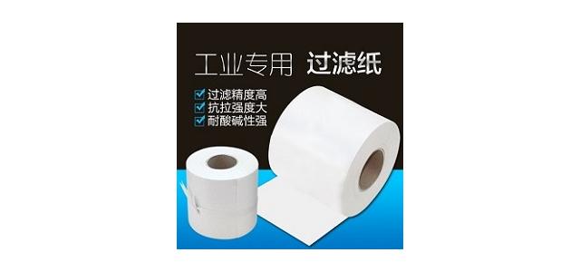 精度良好 工业液体设备 磨床磨削液过滤纸